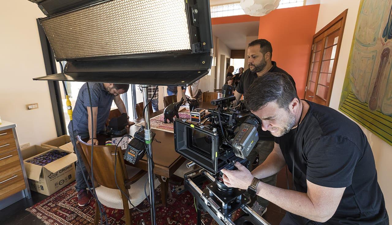 spots para televisión en Canarias - Las Hormigas Negras