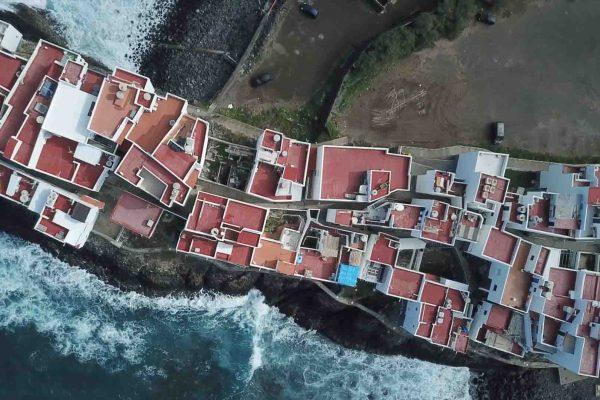 Plan integral de viviendas de Gran Canaria