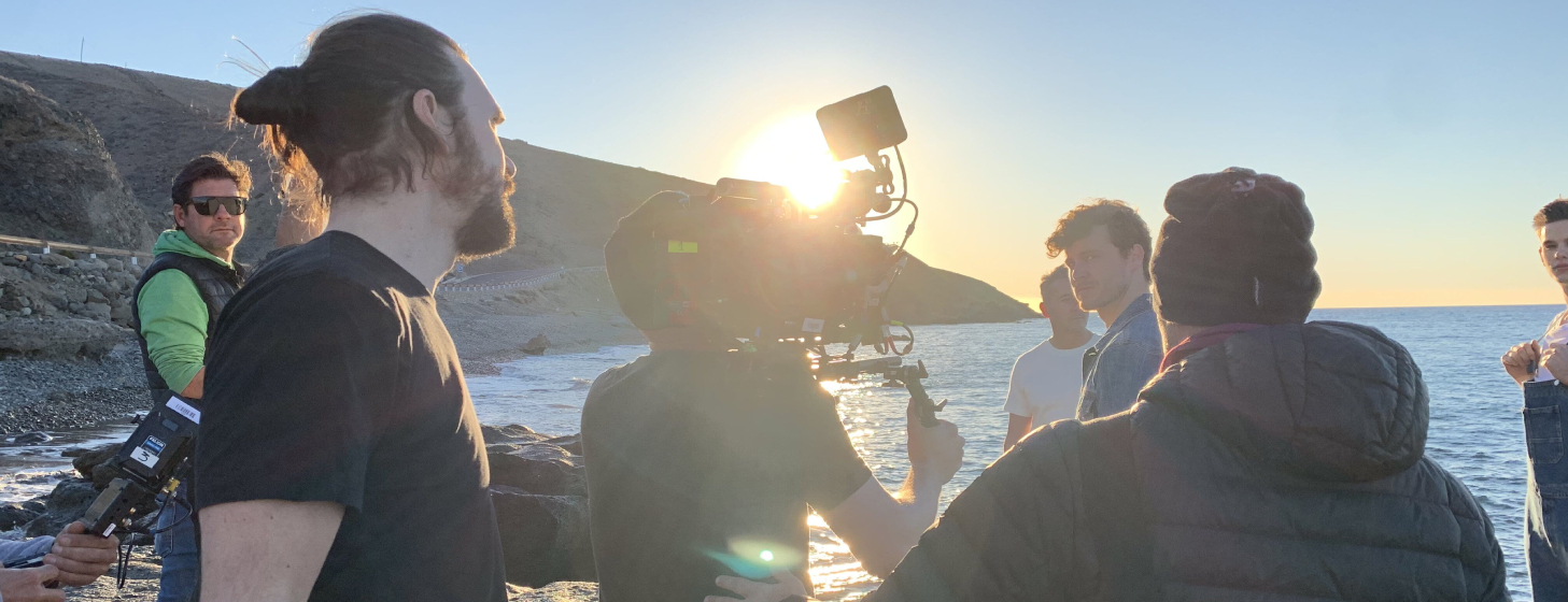 hiring production crew canary islands