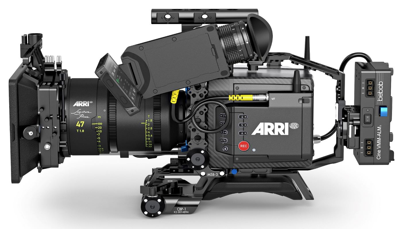 av rental canary islands camera