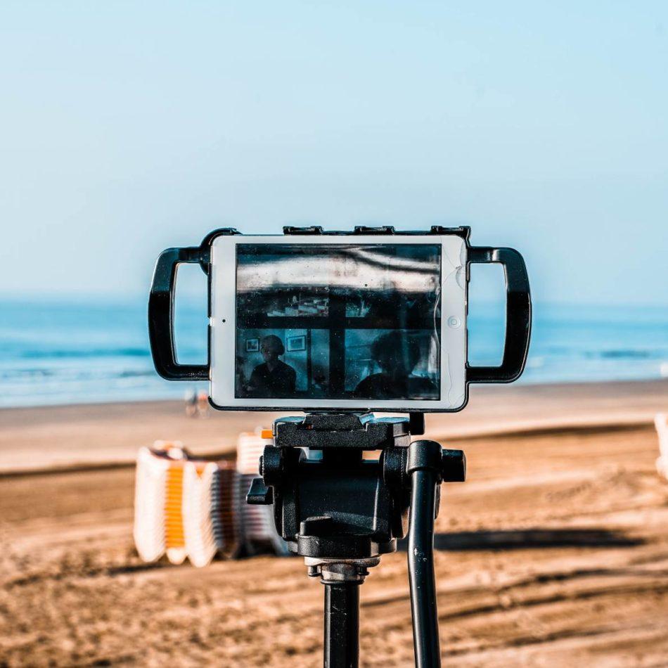 Rodar en streaming en Canarias