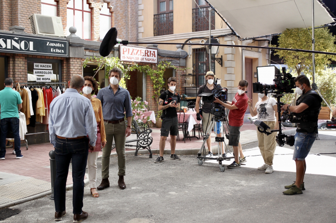 filming after covid 19