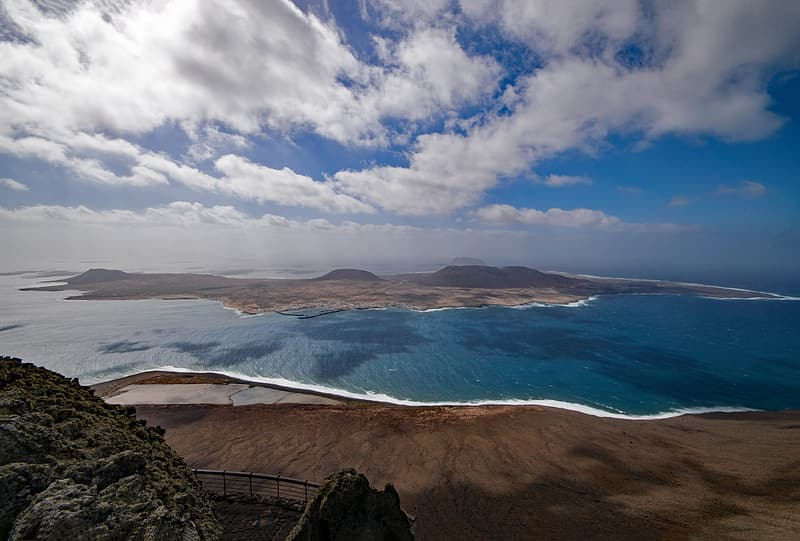 lanzarote y la graciosa filming permits in the Canary Islands
