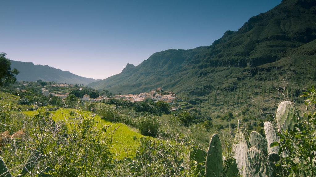 Qué permisos necesito para rodar en Canarias
