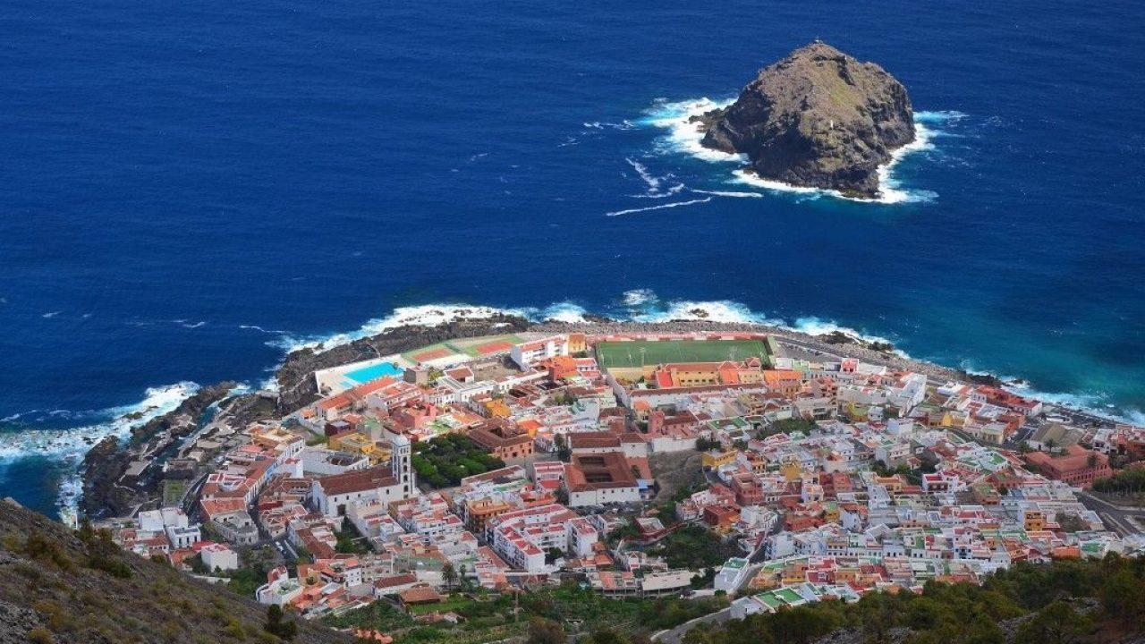 garachico Localizaciones para rodar en Tenerife