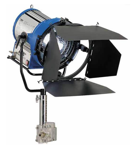Alquiler material audiovisual canarias iluminación