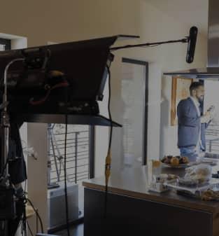 audiovisual productions