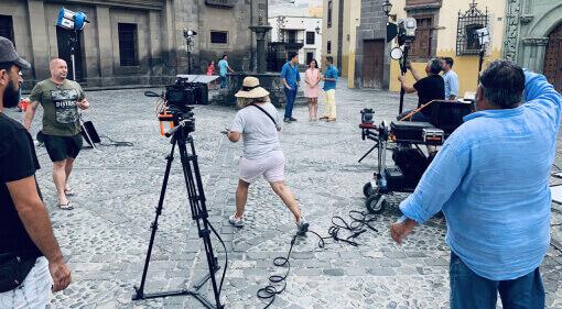producciones para television canaria
