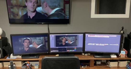 servicio logistica en canarias para producciones audiovisuales