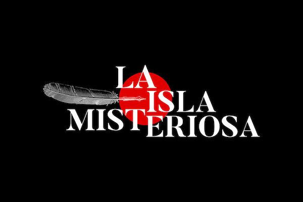 Trailer La isla misteriosa - Vídeos para cine y televisión en Canarias Las Hormigas Negras
