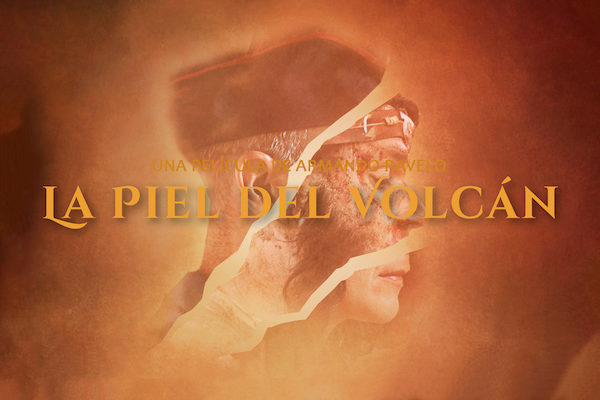 Trailer la piel del volcán - Vídeos para cine y televisión en Canarias Las Hormigas Negras